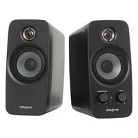 Creative Labs Inspire T10 Multimedia Speaker System