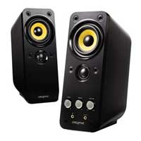 Creative Labs Gigaworks Series II T20 Speaker System