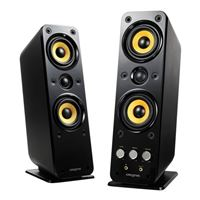 Creative Labs Gigaworks Series II T40 Speaker System