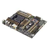 ASUS SABERTOOTH 990FX R2.0 AM3+ ATX AMD Motherboard