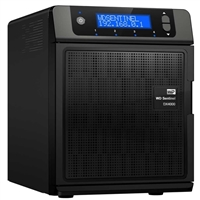 WD Sentinel DX4000 16TB Small Office Storage Server