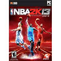 Take Two NBA 2K13 (PC)