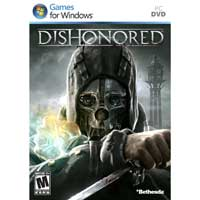 Bethesda Dishonored (PC)
