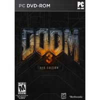 Bethesda Doom 3 BFG Edition (PC)