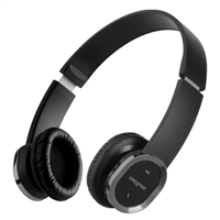 Creative Labs WP-450 Bluetooth Wireless On Ear Stereo Headphones