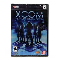 Take Two X-Com Enemy Unknown (PC)