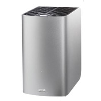 Western Digital My Book Thunderbolt Duo Dual-Drive Storage System