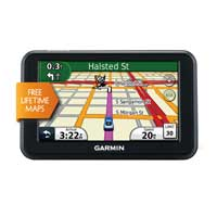 Garmin nuvi 40LM GPS Navigator - Refurbished