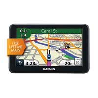 Garmin nuvi 50LM GPS Navigator - Refurbished