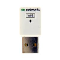 ON Networking N300 Wireless N USB Adapter