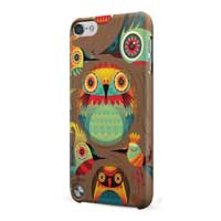 Cygnett Icon Nathan Jurevicius Design Case for iPod Touch 5