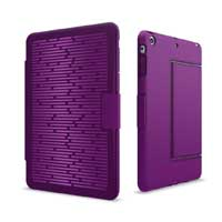 Cygnett Vector Folio Case for iPad mini - Purple