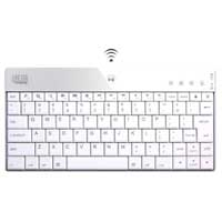 Adesso Bluetooth 3.0 Keyboard 1010 - White
