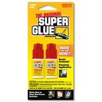 Pacer Technology Super Glue 2 Pack