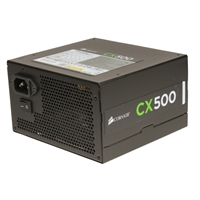 Corsair Builder Series CX500 500 Watt ATX 12V Power Supply