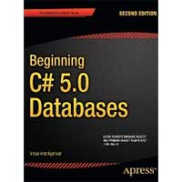 Apress BEG C# 5.0 DATABASES