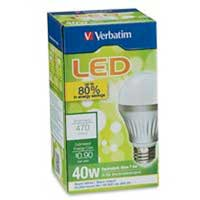 Verbatim LED Light Bulb
