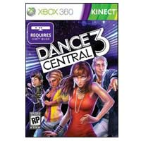 Microsoft Dance Central 3 (Kinect for Xbox 360)