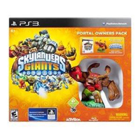 Activision Skylanders Giant Portal Owner Pack (PS3)