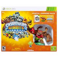 Activision Skylanders Giants Portal Owners Pack (Xbox 360)