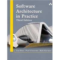 Addison-Wesley SOFTWARE ARCHITECTURE