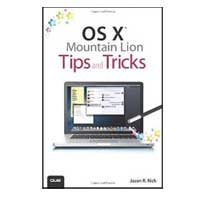 Sams OS X MOUNTAIN LION TIPS
