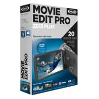 Magix Entertainment Movie Edit Pro Plus 2013