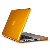 "Speck Products SeeThru Case MacBook Pro 13"" - Butternut Squash Orange"