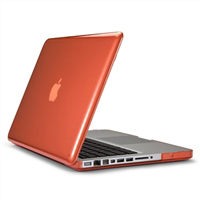 "Speck Products SeeThru Case MacBook Pro 13"" - Wild Salmon Pink"