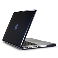 "Speck Products SeeThru Case for MacBook Pro 15"" - Harbor Blue"