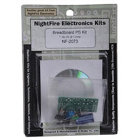 Nightfire SOLDERLESS BB PWR SUPPLY