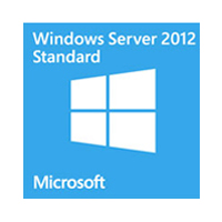 Microsoft Windows Server 2012 Standard OEM - Medialess (PC)