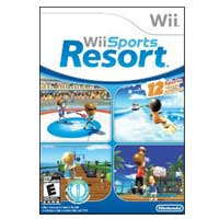 Nintendo Wii Sports Resort (Wii)