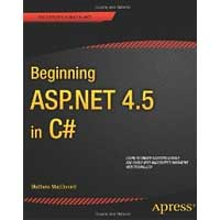 Apress BEG ASP.NET 4.5 IN C#