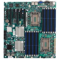 Supermicro Dual Socket G34  AMD Motherboard