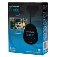 X-Rite ColorMunki Smile (PC/Mac)