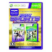 Microsoft Sports Ultimate (Kinect for Xbox 360)