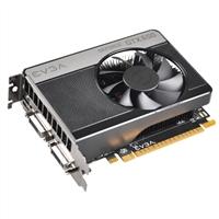 EVGA GeForce GTX 650 Superclocked 2048MB PCIe 3.0 x16 Video Card