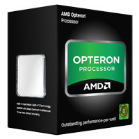 AMD Opteron 6234 2.6GHz Twelve-Core Socket G34 Boxed Processor