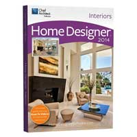Chief Architect Home Designer Interiors 2014 (PC)