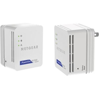 NetGear XAVB5101-100PAS Powerline Nano 500 Set