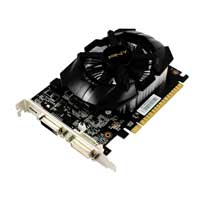 PNY VCGGTX6501XPB NVIDIA Geforce GTX 650 1024MB PCIe 3.0 x16 Video Card