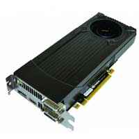 PNY VCGGTX660XPB NVIDIA GeForce GTX 660 2048MB GDDR5 PCIe 3.0 x16 Video Card