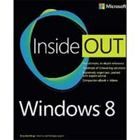 Microsoft Press WINDOWS 8 INSIDE OUT
