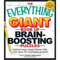 World Publications EVERYTING GIANT BK BRAIN