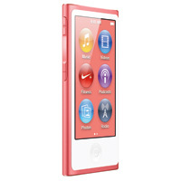 Apple iPod nano 16GB (7th Generation) - Pink