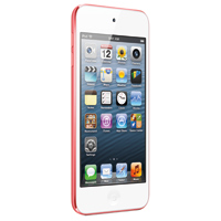 Apple iPod touch 64GB (5th Generation) - Pink