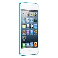 Apple iPod touch 64GB (5th Generation) - Blue