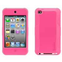 Griffin Protector Case for iPod Touch 5 - Pink