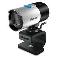 Microsoft LifeCam Studio USB 2.0 WebCam